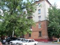 соседний дом: ул. Советская, дом 19. многоквартирный дом