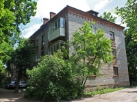 Ramenskoye, Stalkonstruktcii st, house 11. Apartment house