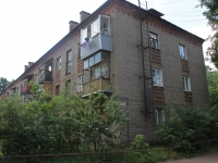 Ramenskoye, st Stalkonstruktcii, house 14. Apartment house