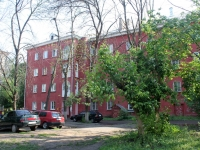 neighbour house: st. Vorovskoy, house 12. Apartment house