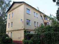 neighbour house: st. Vorovskoy, house 16. Apartment house