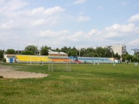 neighbour house: st. Vorovskoy, house 4А. sport stadium Красное знамя
