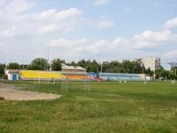 улица Воровского, дом 4А. стадион Красное знамя
