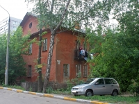 neighbour house: st. Kirov, house 4. Apartment house