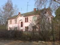 neighbour house: st. Krasny Oktyabr, house 6. Apartment house