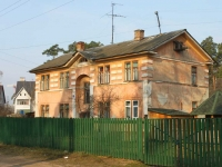 Ramenskoye, Krasny Oktyabr st, house 7. Apartment house