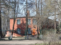 neighbour house: st. Krasny Oktyabr, house 9. nursery school №9