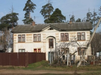 neighbour house: st. Krasny Oktyabr, house 11. Apartment house