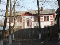 neighbour house: st. Krasny Oktyabr, house 15. Apartment house