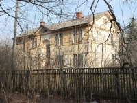 neighbour house: st. Krasny Oktyabr, house 17А. Apartment house