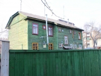 neighbour house: st. Krasny Oktyabr, house 19. Apartment house
