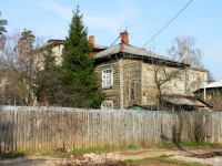neighbour house: st. Krasny Oktyabr, house 23. Apartment house