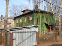 neighbour house: st. Krasny Oktyabr, house 24. Apartment house
