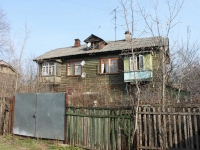 Ramenskoye, Krasny Oktyabr st, house 27. Apartment house