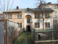 Ramenskoye, Krasny Oktyabr st, house 28. Apartment house
