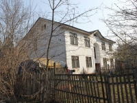Ramenskoye, Krasny Oktyabr st, house 29. Apartment house