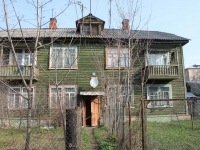 neighbour house: st. Krasny Oktyabr, house 30. Apartment house