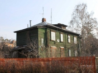 neighbour house: st. Krasny Oktyabr, house 32. Apartment house