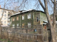 neighbour house: st. Krasny Oktyabr, house 34. Apartment house