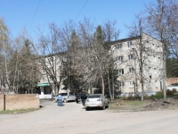 Ramenskoye, Krasny Oktyabr st, house 35А. Apartment house