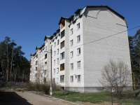 Ramenskoye, Krasny Oktyabr st, house 35Б. Apartment house