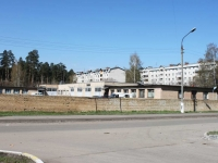 neighbour house: st. Krasny Oktyabr, house 35Д. emergency room