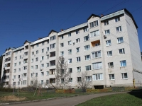 neighbour house: st. Krasny Oktyabr, house 35. Apartment house