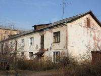 neighbour house: st. Krasny Oktyabr, house 39. Apartment house