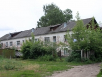 neighbour house: st. Krasny Oktyabr, house 40А. training centre