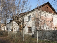 neighbour house: st. Krasny Oktyabr, house 40. Apartment house