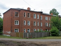 neighbour house: st. Krasny Oktyabr, house 47. Apartment house