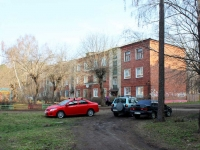 Ramenskoye, Krasny Oktyabr st, house 47. Apartment house