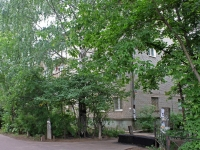 neighbour house: st. Krasny Oktyabr, house 48А. Apartment house