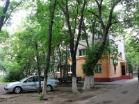 neighbour house: st. Krasny Oktyabr, house 48. Apartment house