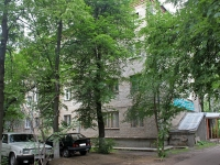 neighbour house: st. Krasny Oktyabr, house 50А. Apartment house