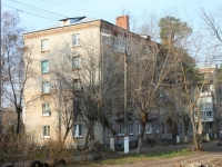 Ramenskoye, Krasny Oktyabr st, house 50. Apartment house