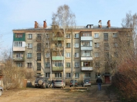 neighbour house: st. Krasny Oktyabr, house 51. Apartment house