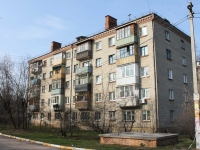 neighbour house: st. Krasny Oktyabr, house 52. Apartment house