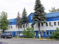 neighbour house: st. Levashov, house 12. housing service Раменскоемежрайгаз
