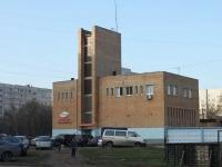罗曼斯科耶, Levashov st, 房屋 27А. 物业管理处