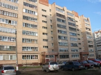 neighbour house: st. Levashov, house 29А. Apartment house