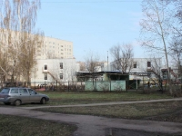 neighbour house: st. Levashov, house 29Б. nursery school