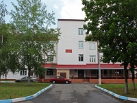 Раменское, Мира ул, дом 12