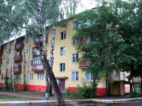 neighbour house: st. Novostroyka, house 9. Apartment house