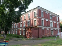 neighbour house: st. Solntsev, house 6. Apartment house