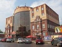 隔壁房屋: st. Chugunov, 房屋 4. 旅馆 Калипсо