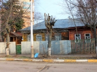 neighbour house: st. Desantnaya, house 2. Private house