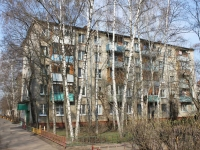 neighbour house: st. Desantnaya, house 22. Apartment house