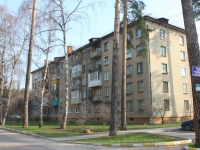 neighbour house: st. Desantnaya, house 32. Apartment house