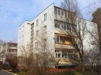 neighbour house: st. Desantnaya, house 46. Apartment house